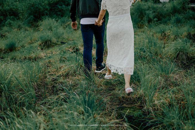 Tasya & Mario Prewedding Session by Thepotomoto Photography - 022