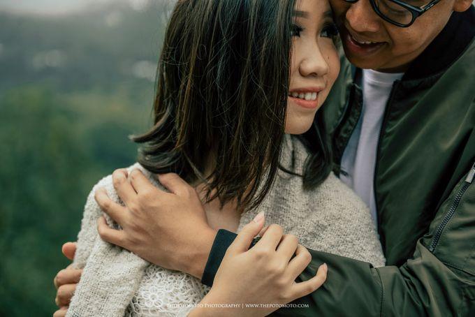 Tasya & Mario Prewedding Session by Thepotomoto Photography - 019