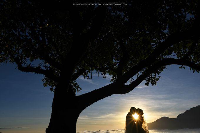 Dea & Rizky Prewedding Session by Thepotomoto Photography - 020