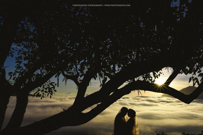 Dea & Rizky Prewedding Session by Thepotomoto Photography - 019