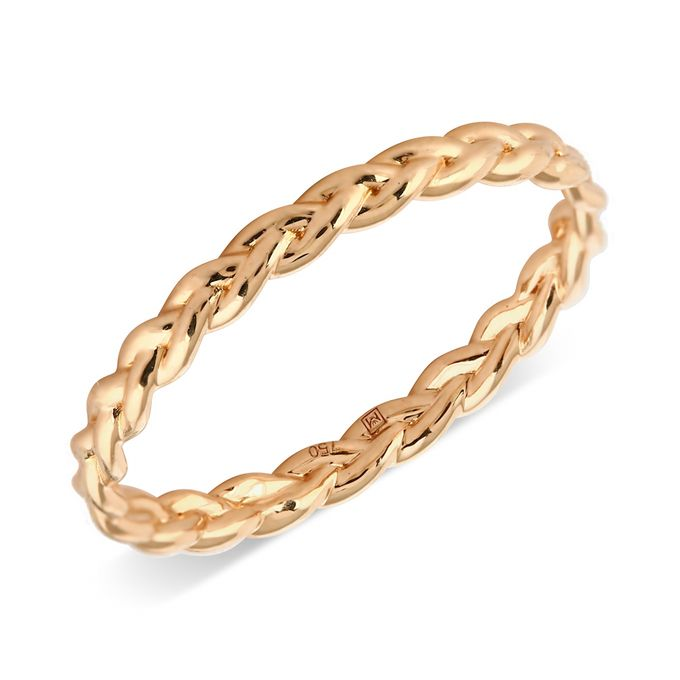 Mt Stackable Rings by Michael Trio - 007