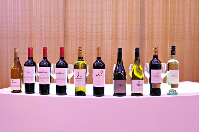 Tatler Wedding Show - W Hotel Sentosa by Barworks Wine & Spirits Pte Ltd - 003