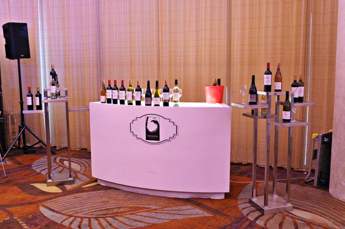 Tatler Wedding Show - W Hotel Sentosa by Barworks Wine & Spirits Pte Ltd - 005