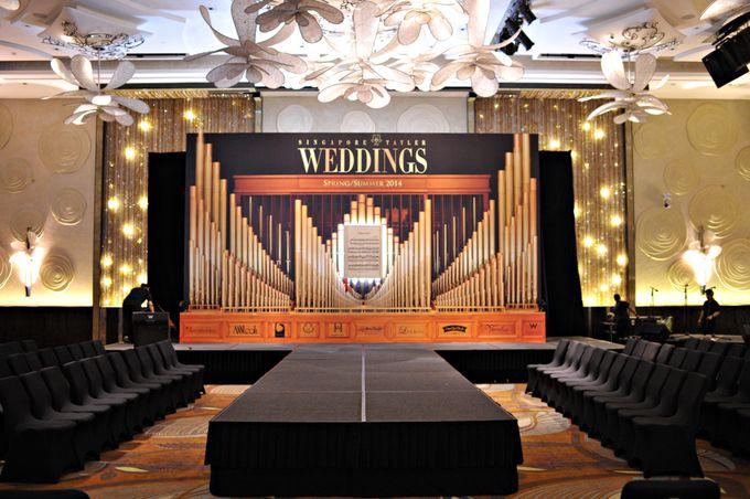Tatler Wedding Show - W Hotel Sentosa by Barworks Wine & Spirits Pte Ltd - 006