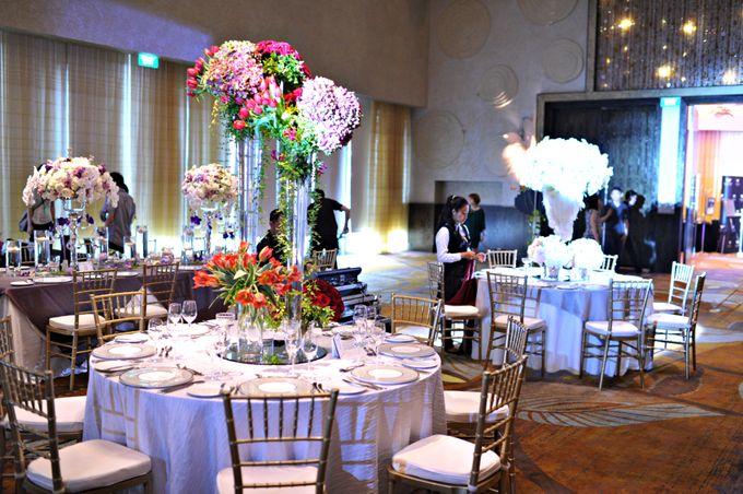 Tatler Wedding Show - W Hotel Sentosa by Barworks Wine & Spirits Pte Ltd - 007