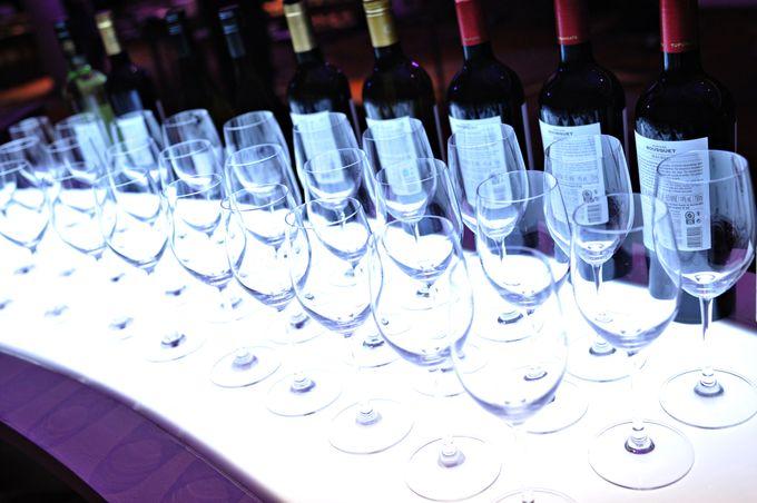 Tatler Wedding Show - W Hotel Sentosa by Barworks Wine & Spirits Pte Ltd - 008
