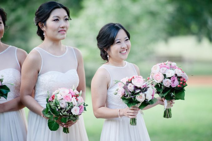 Will & Wei-Yee by Itty Blooms & Styling - 018