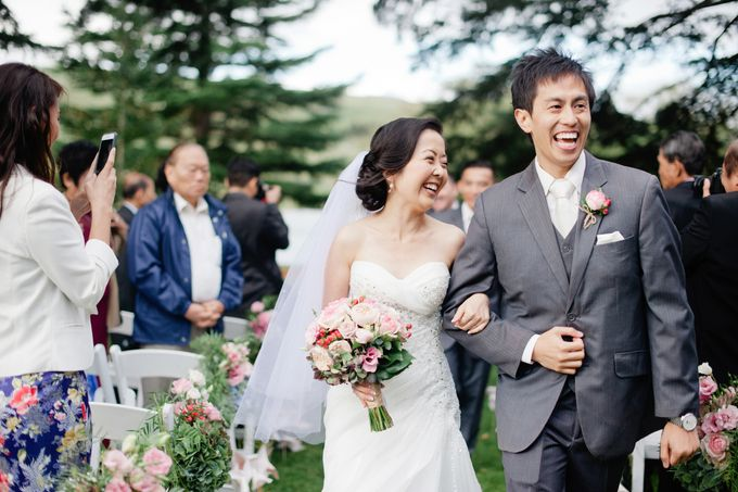 Will & Wei-Yee by Itty Blooms & Styling - 019