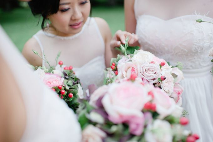 Will & Wei-Yee by Itty Blooms & Styling - 043
