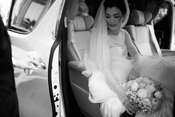 Wilson & Elisabeth Wedding Day by Calia Photography - 020