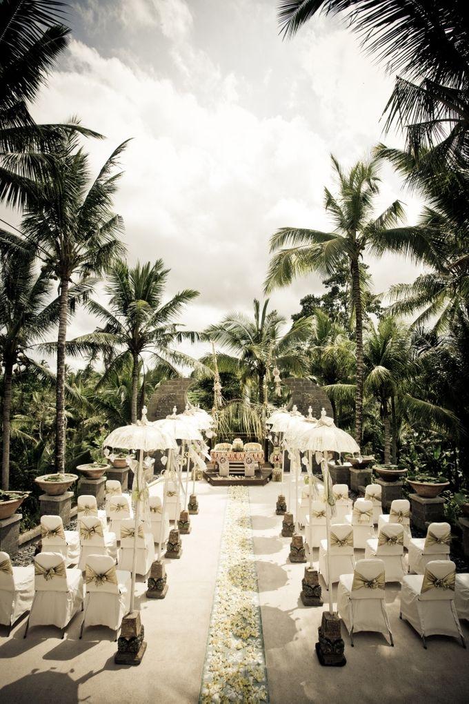 Full Balinese Decoration setup by Wapa Di Ume - 006