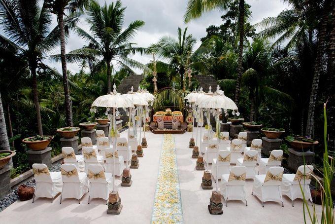 Full Balinese Decoration setup by Wapa Di Ume - 004
