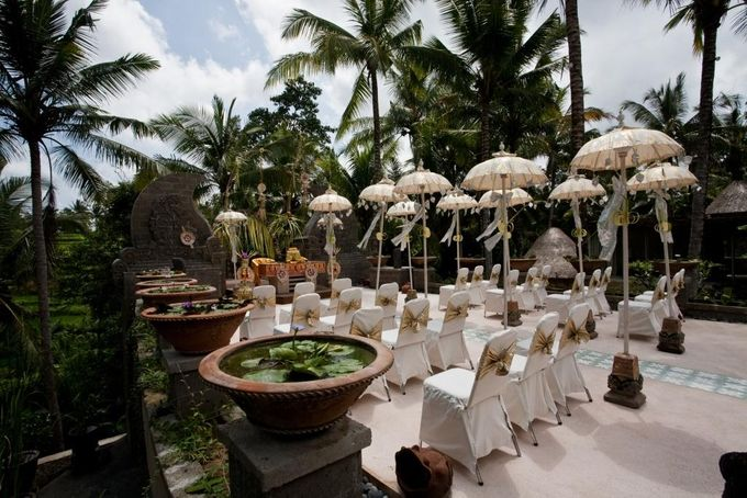 Full Balinese Decoration setup by Wapa Di Ume - 001