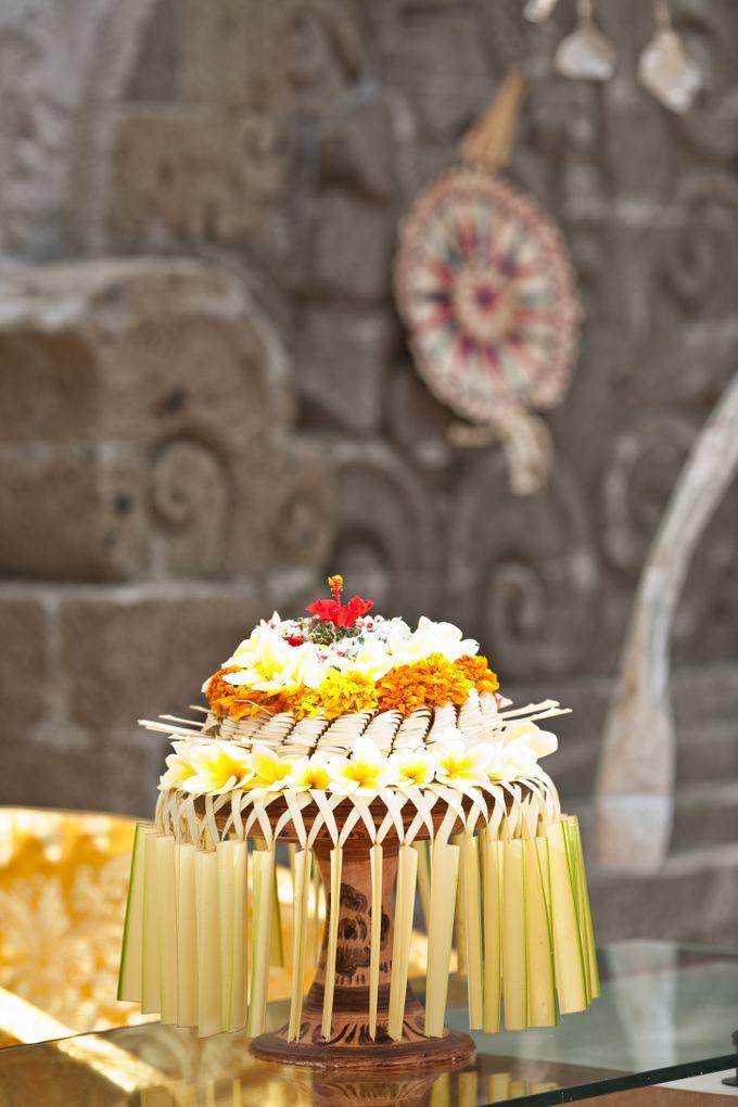 Full Balinese Decoration setup by Wapa Di Ume - 002