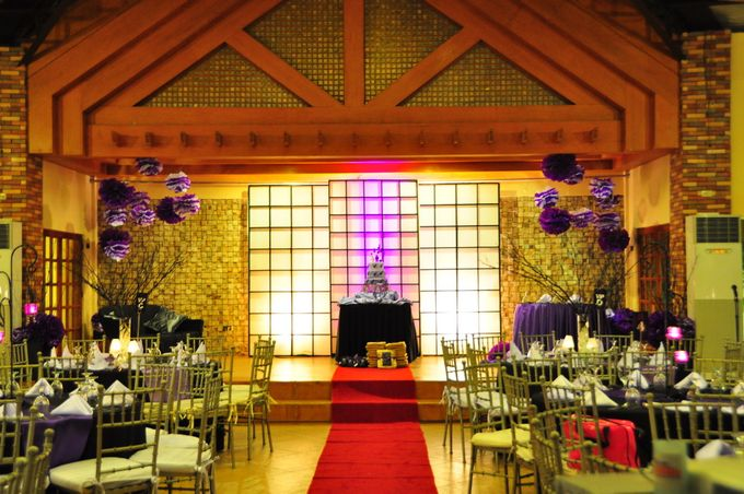 Ballroom Venue - 150-200 guests capacity by Water Nymph Resort - Events Venue - 005