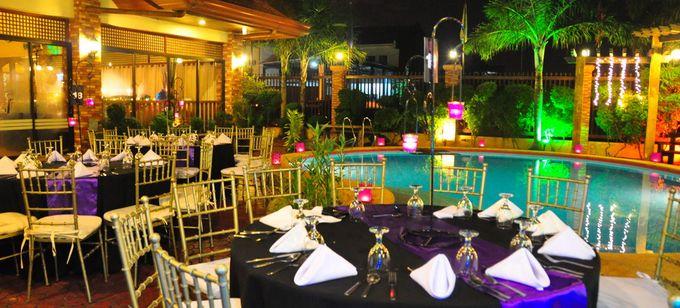 Ballroom Venue - 150-200 guests capacity by Water Nymph Resort - Events Venue - 004