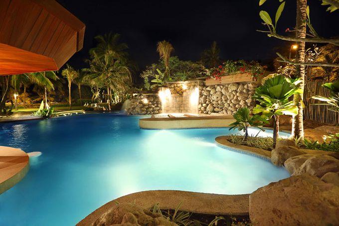 Hotel by Bali Mandira Beach Resort & Spa - 001