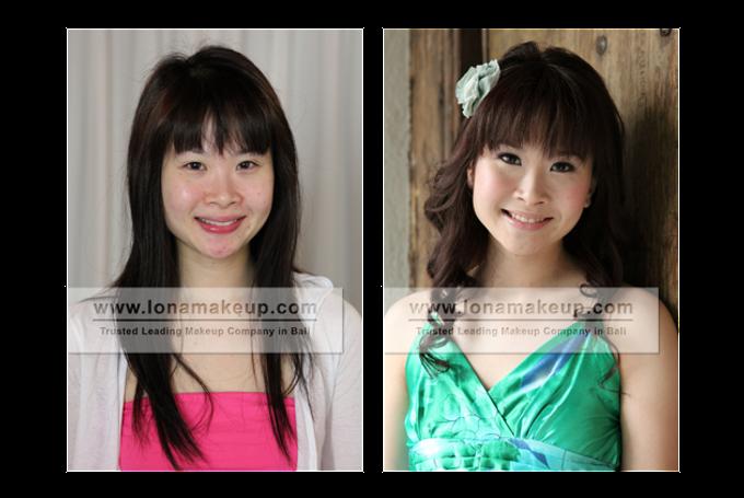 Bridal Makeup by Lona Makeup - 012