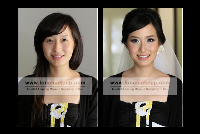 Bridal Makeup by Lona Makeup - 005