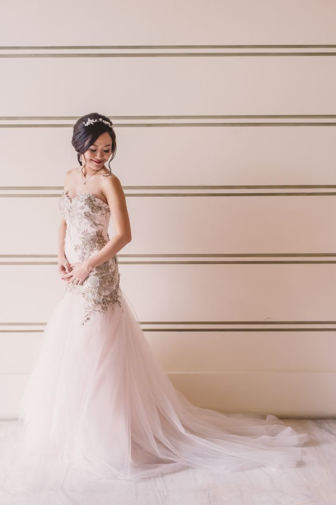 OUR BRIDE by Ann Teoh Couture - 003