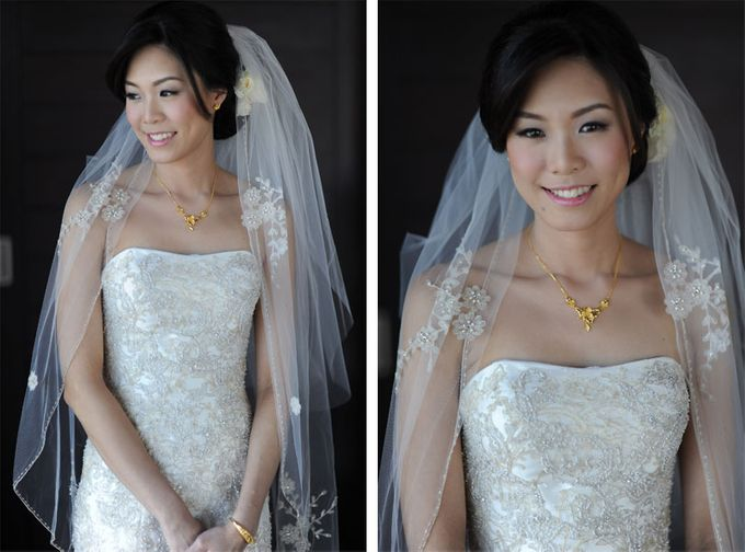 Make Up For Wedding by Lis Make Up - 007