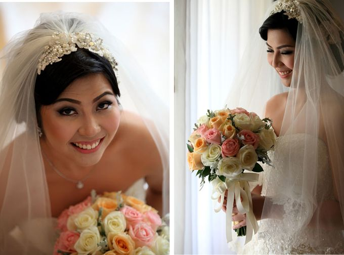 Make Up For Wedding by Lis Make Up - 010
