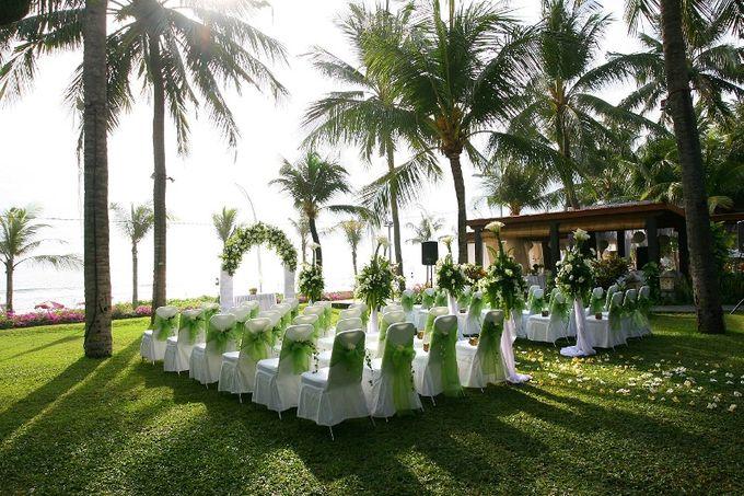 Wedding at Bali Mandira by Bali Mandira Beach Resort & Spa - 001