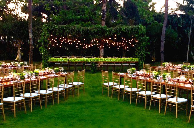 Wedding at  Villa Ombak Biru by Revel Revel Bali - 001