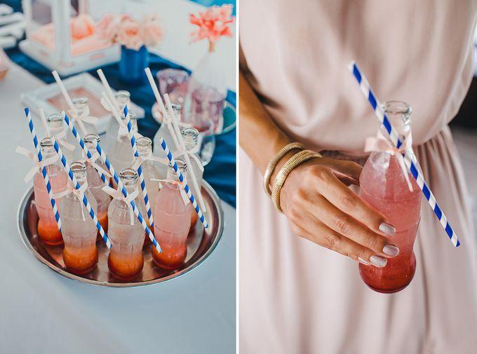 GLAMOROUS YACHT-WEDDING ON BOARD by Wedding Boutique Phuket - 003