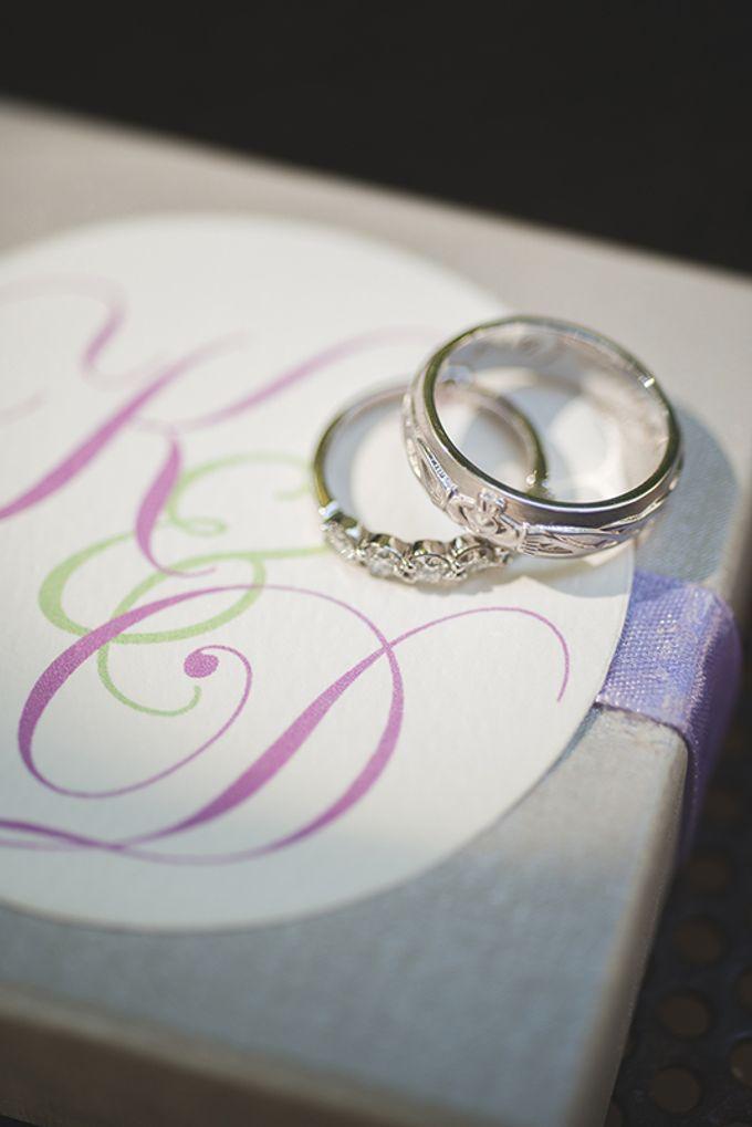 Elegant Luxury Resort Wedding by Wedding Boutique Phuket - 001