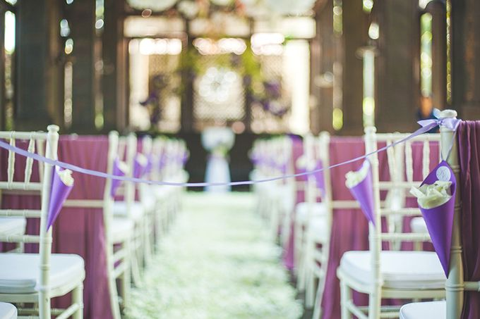 Elegant Luxury Resort Wedding by Wedding Boutique Phuket - 002