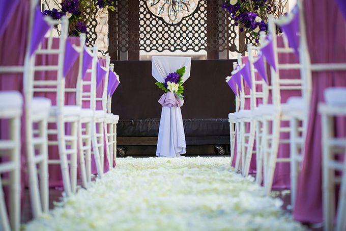 Elegant Luxury Resort Wedding by Wedding Boutique Phuket - 004