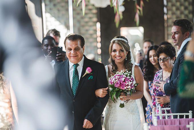 Elegant Luxury Resort Wedding by Wedding Boutique Phuket - 007