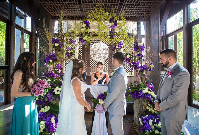 Elegant Luxury Resort Wedding by Wedding Boutique Phuket - 008