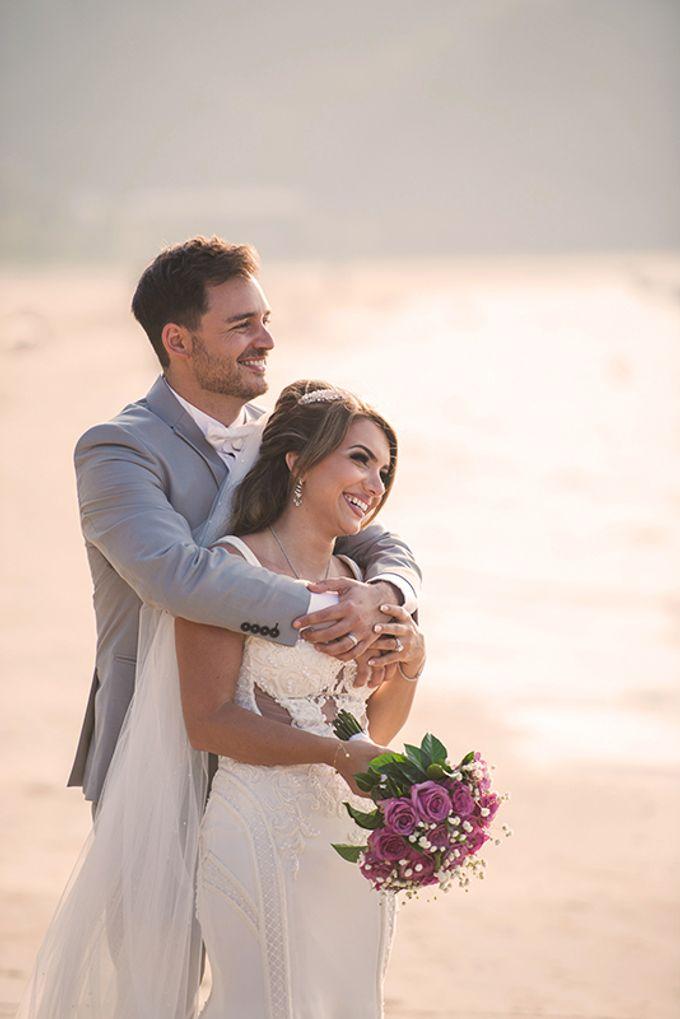 Elegant Luxury Resort Wedding by Wedding Boutique Phuket - 012