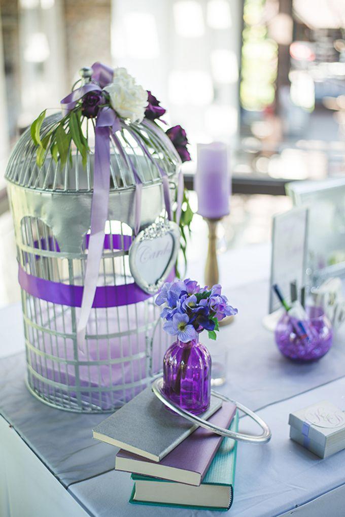 Elegant Luxury Resort Wedding by Wedding Boutique Phuket - 014
