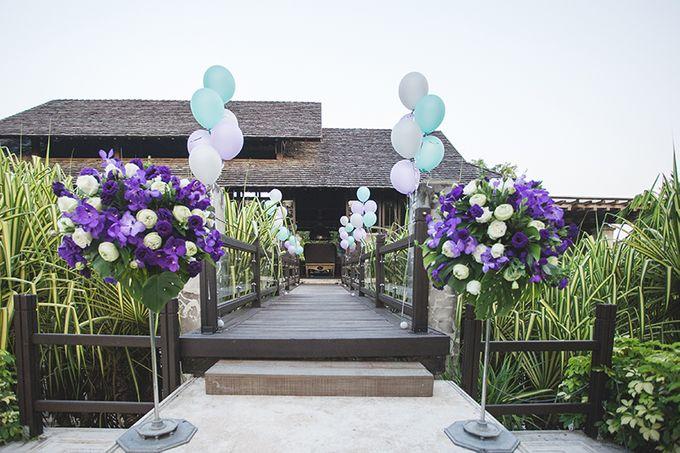 Elegant Luxury Resort Wedding by Wedding Boutique Phuket - 017