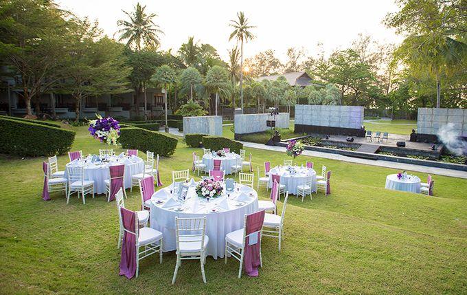 Elegant Luxury Resort Wedding by Wedding Boutique Phuket - 020