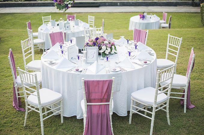 Elegant Luxury Resort Wedding by Wedding Boutique Phuket - 021