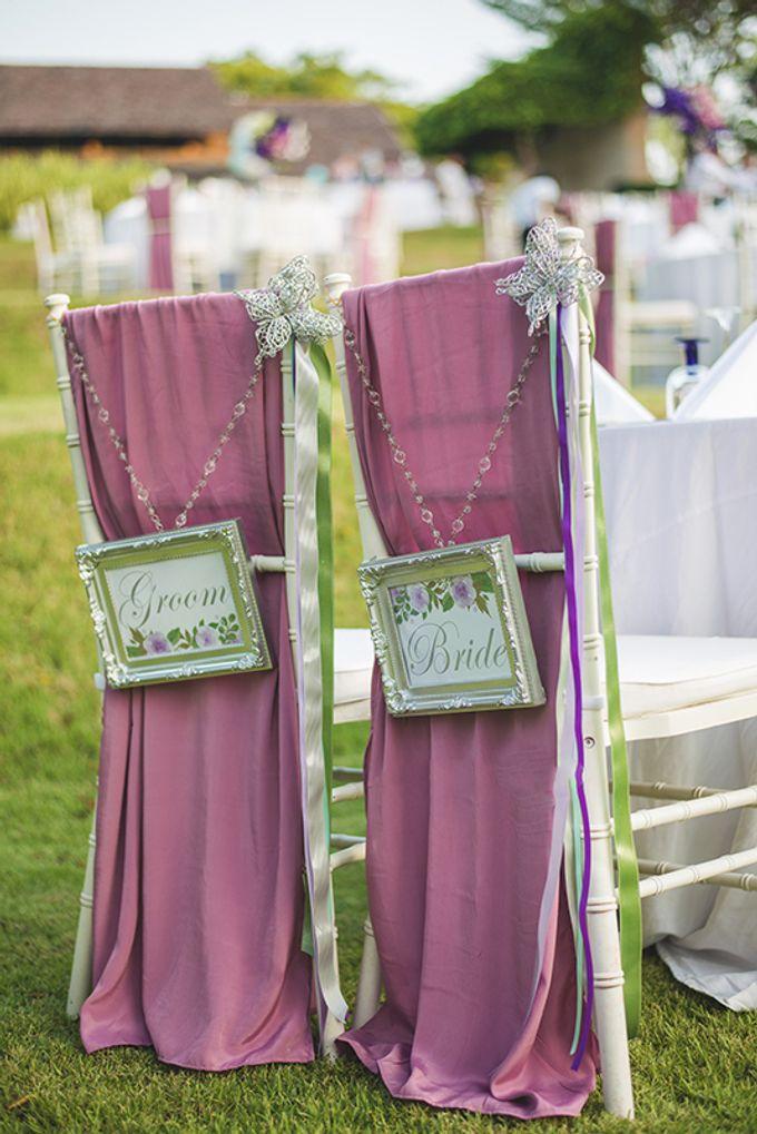 Elegant Luxury Resort Wedding by Wedding Boutique Phuket - 024