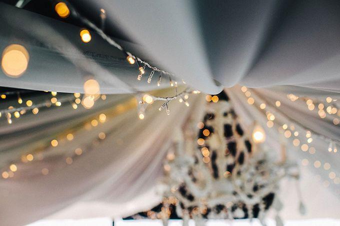 GLAMOROUS YACHT-WEDDING ON BOARD by Wedding Boutique Phuket - 018