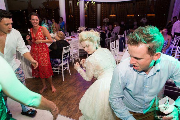 Monique & Kris from Australia by Wedding Idea & The Event Thailand - 039