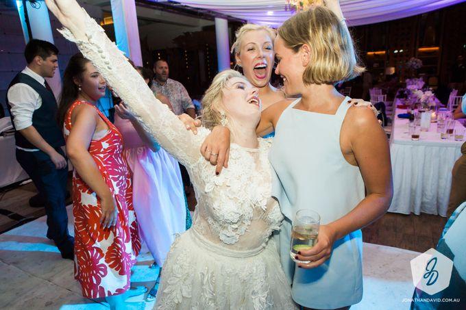 Monique & Kris from Australia by Wedding Idea & The Event Thailand - 040
