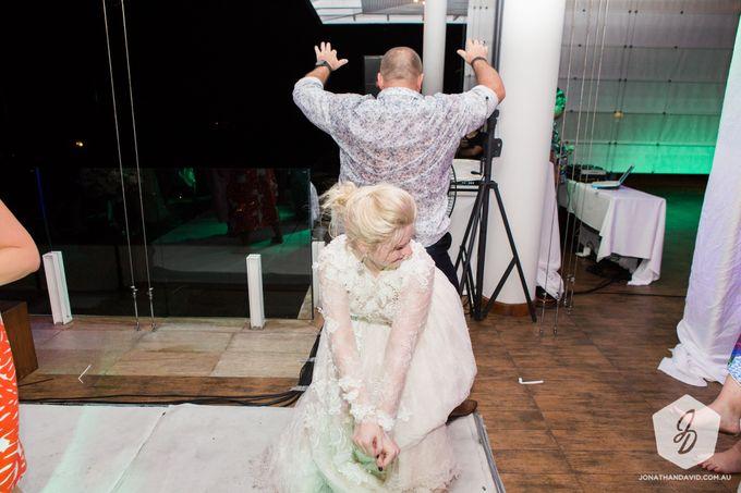 Monique & Kris from Australia by Wedding Idea & The Event Thailand - 041