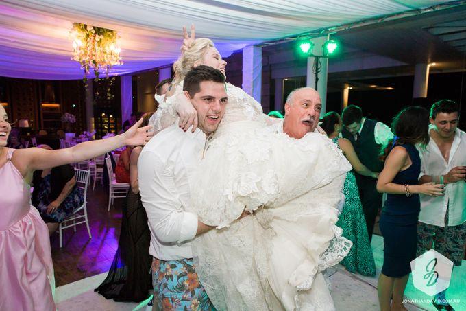 Monique & Kris from Australia by Wedding Idea & The Event Thailand - 043