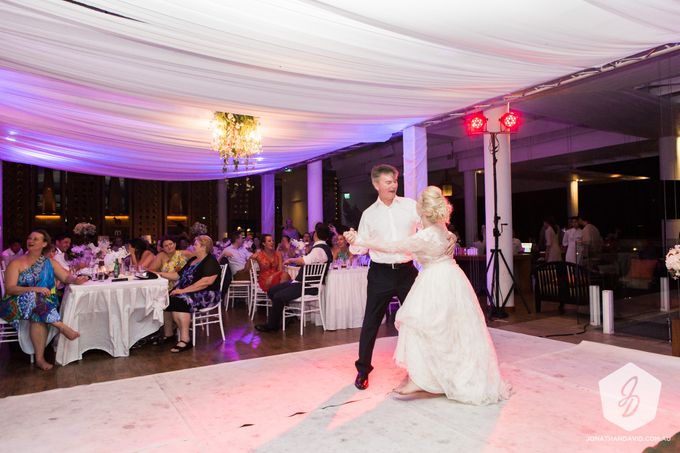 Monique & Kris from Australia by Wedding Idea & The Event Thailand - 044