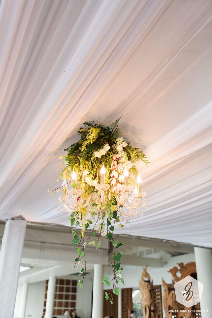 Monique & Kris from Australia by Wedding Idea & The Event Thailand - 021