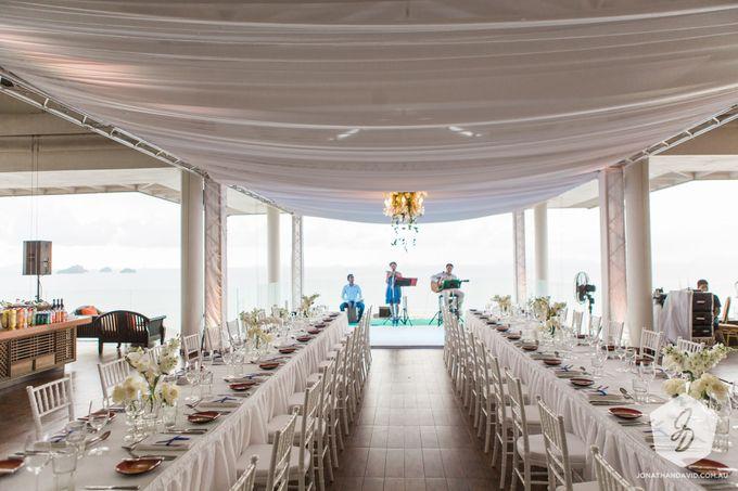 Monique & Kris from Australia by Wedding Idea & The Event Thailand - 022