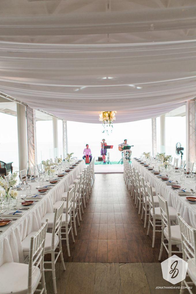Monique & Kris from Australia by Wedding Idea & The Event Thailand - 023