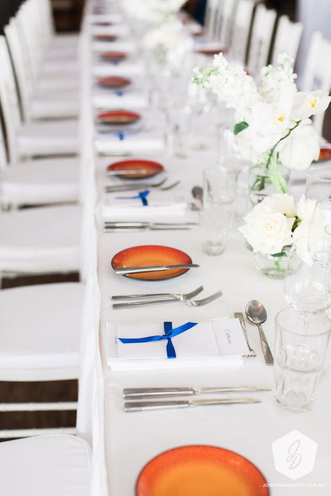 Monique & Kris from Australia by Wedding Idea & The Event Thailand - 024